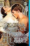 Hero of Her Heart (Desperate and Daring Series) (Volume 8)