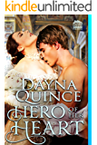 Hero of Her Heart (Desperate and Daring Series Book 8)