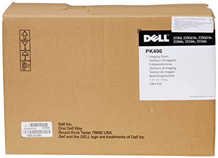 Awesome Dell 2350dn Pc Kit