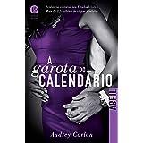 A garota do calendário: Abril (Portuguese Edition)