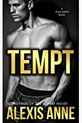Tempt (The Tease Series) Kindle Edition