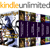 Monstrous Lust: Squirming Tentacles and Other Monstrous Delights: Bundle #3 (Monsters will claim you bundle)