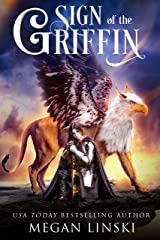 Sign of the Griffin Kindle Edition