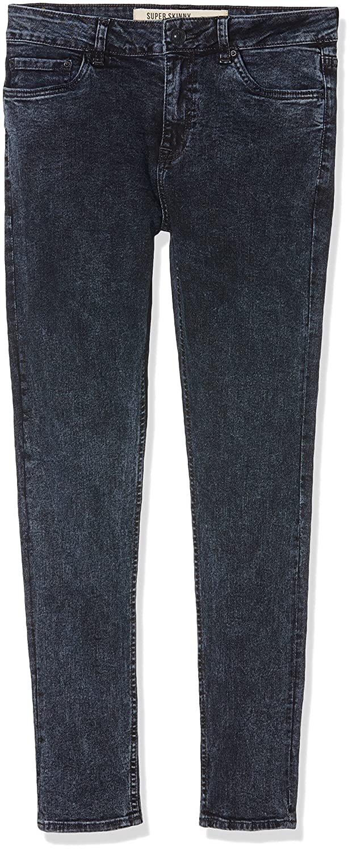 New Look Acid Wash Super Skinny, Jeans Uomo 3882812