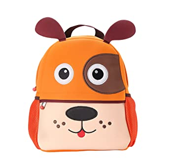 Coolwoo Kid Backpack Baby Boys Girls Toddler Pre School Children Backpacks Bags Dog