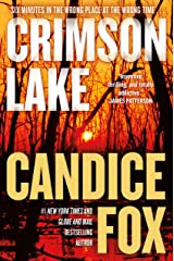 Crimson Lake: A Novel Kindle Edition