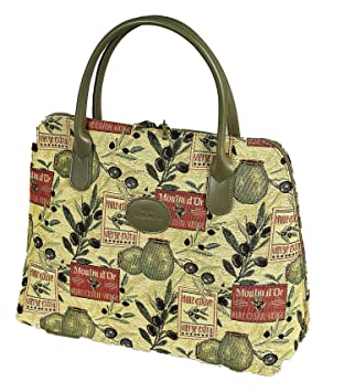 OlivadesBagages Royal Sac À Tapisserie Petit Main oxeCBrdW