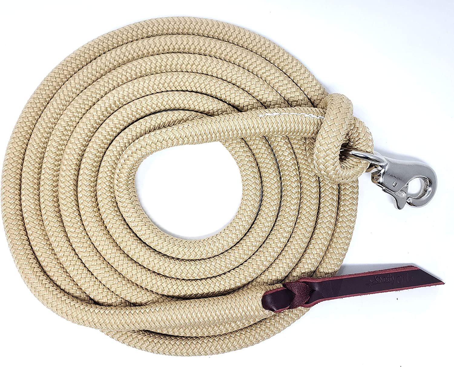 13/' Nautical Antique Barn Ranch Garden Stable Rope Block Tackle Rope Horse Tack Lead Line Oiled Hemp Rope Boat Line Braided Rope
