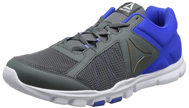 Reebok Yourflex Train 9.0 Mt, Scarpe Sportive Sportive Sportive Indoor Uomo | Il colore è molto evidente  | Maschio/Ragazze Scarpa  dbd4a3