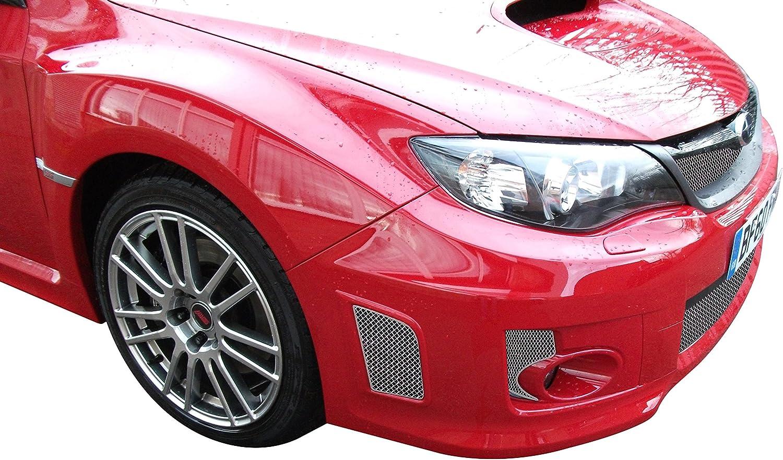 Zunsport Fits Subaru Impreza STi hatchback 2007 on Lower Grille