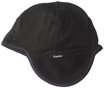 Eisbär Balaclava - Gorro con orejeras, color negro: Amazon.es: Deportes y aire libre