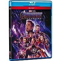 Avengers Endgame - BR [Blu-ray]