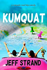 Kumquat Kindle Edition