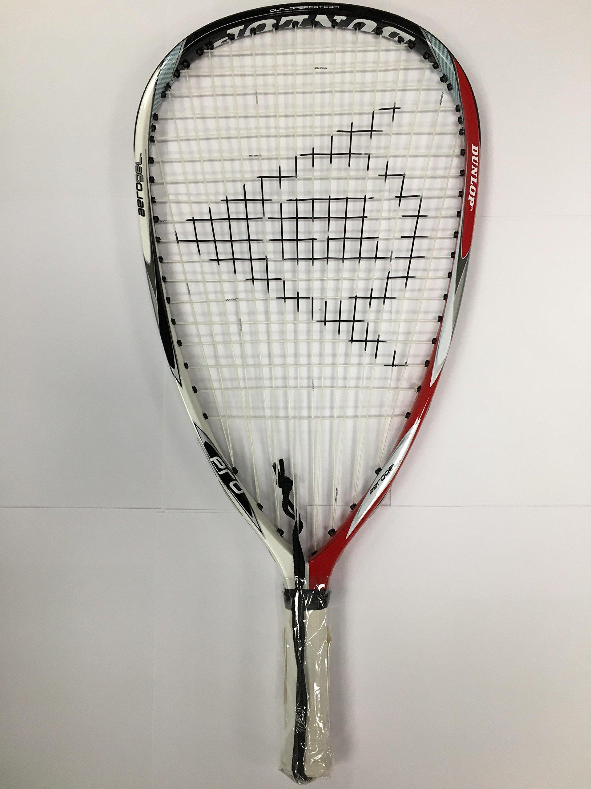 Dunlop Aerogel Pro Racquetball Racquet