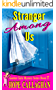 Stranger Among Us: A Garden Girls Cozy Mystery (Garden Girls Christian Cozy Mystery Series Book 17)