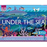 Layer By Layer: Under the Sea