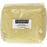 JustIngredients Essential EspeciasAsafétida - 1000 gr