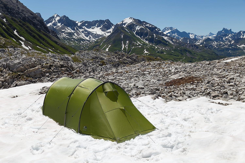 Vango F10 Series Xenon UL 2+ tent Citron 2020 campingtent