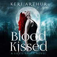 Blood Kissed: The Lizzie Grace Series, Book 1