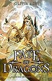 Fate of Dragons (Dragon Dojo Brotherhood Book 2) (English Edition)