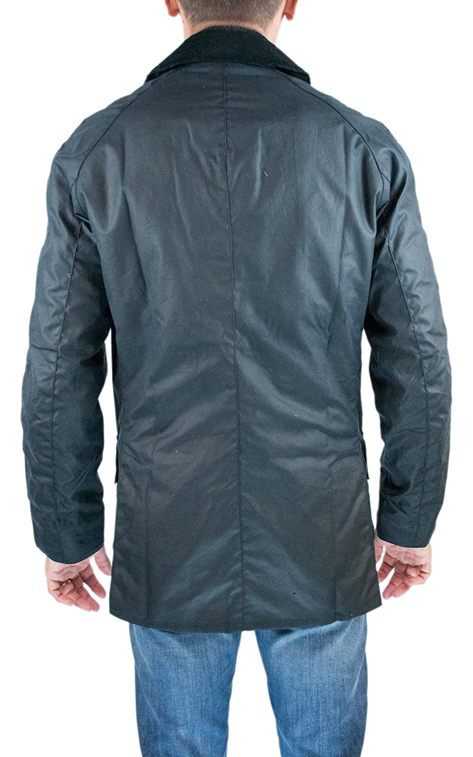 Barbour - Chaqueta - para Hombre Turquesa Small: Amazon.es ...
