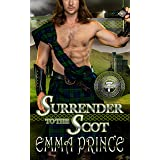 Surrender to the Scot (Highland Bodyguards, Book 7)