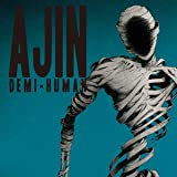AJIN: Demi-Human (Collections) (8 Book Series)