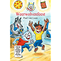 Weerwolvenfeest (Dolfje Weerwolfje Book 6)