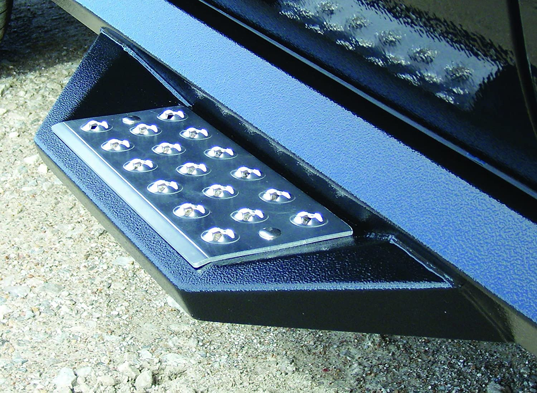 Amazon com iron cross automotive 9986 86 hd step for chevy gmc dodge ford toyota automotive