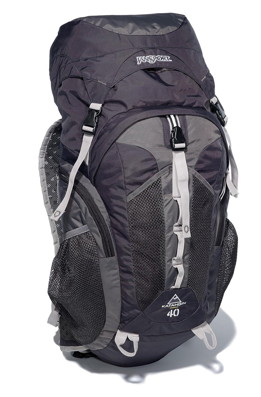 Amazon.com : JanSport Trail Series Katahdin External Frame Backpack ...