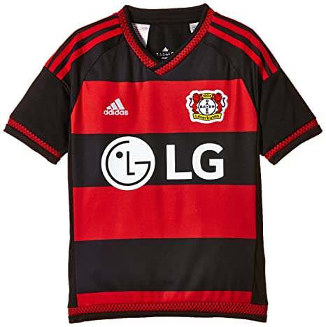 Seconda Maglia Bayer 04 Leverkusen sconto