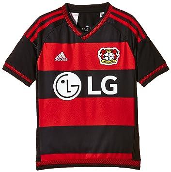 Maillot Bayer 04 Leverkusen boutique