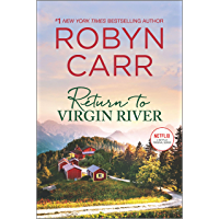 Return to Virgin River: A Novel (A Virgin River Novel Book 21) book cover