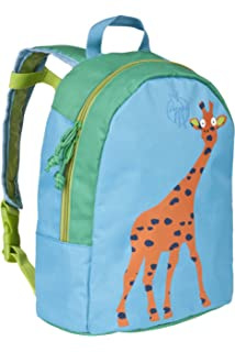 16500cd8cc Lassig Kids Backpack for Kindergarten or Pre-School with chest strap