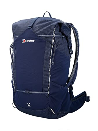 Berghaus Fast Hike 45 Backpack blue 2019 outdoor daypack  Amazon.co.uk   Sports   Outdoors 24ee25f835f1d
