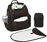 Top 10 Best Small Diaper Bags Mummy Love (2020 Reviews) 1