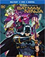 Batman Ninja (Blu-ray)