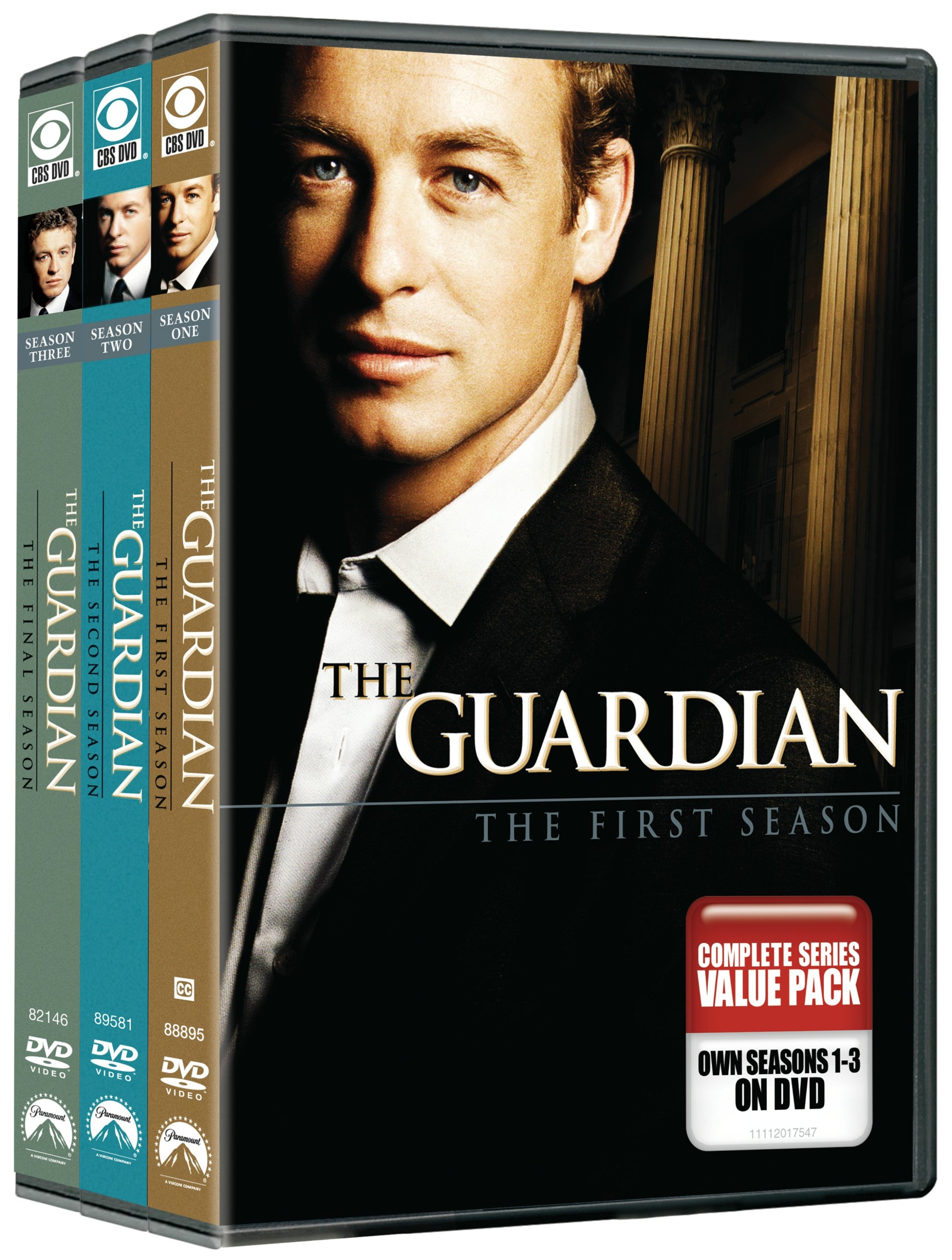The Guardian: Complete Series