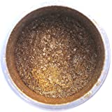 Gold Highlighter Dust, 4 gram container