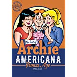 The Best of Archie Americana Vol. 3: Bronze Age (The Best of Archie Comics)