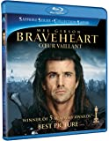 Braveheart / Coeur Vaillant  [Blu-ray] (Bilingual)