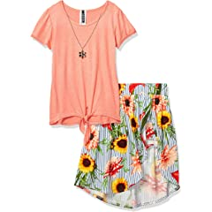 0befb6cc678a5 Girls Clothing Sets | Amazon.com