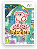 Kirby's Epic Yarn (Renewed)