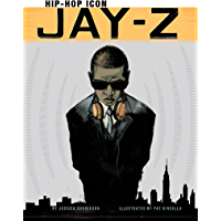 Jay-Z: Hip-Hop Icon (American Graphic)