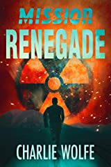 Mission Renegade: A Riveting Manhunt of Deadly Terrorists by A Special Mossad Agent (David Avivi Thriller Book 6) Kindle Edition
