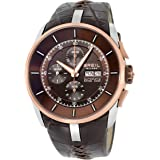 Breil Milano Men's BW0474 Milano Analog Brown Dial Watch