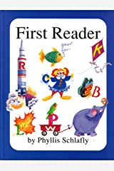 First Reader Hardcover