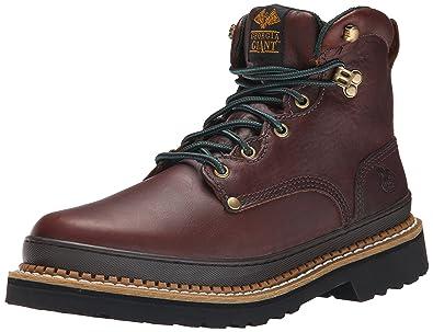 150d52f458cdd7 Amazon.com | Georgia Boot Men's Georgia Giant G6274 Work Boot ...