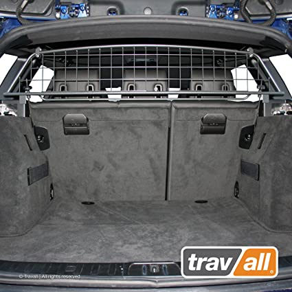 6ae81cc1aab Amazon.com   Travall Guard for BMW 3 Series Sports Wagon (2005-2012)  TDG1099 - Rattle-free Steel Pet Barrier   Pet Supplies