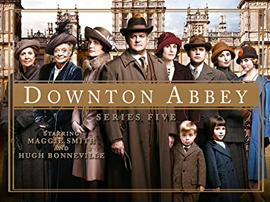 Downton Abbey SeasonSeries 5, Event 9 finish much more and A Moorland vacation